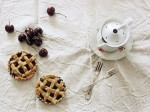 Kirschtartletts_cherry pie